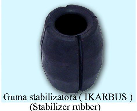 Guma stabilizatora IKARBUS